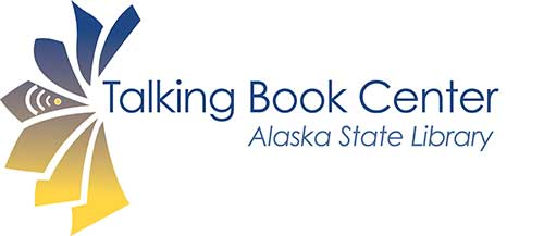 AK Talking Books Logo